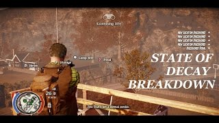 State of Decay Breakdown - pt 31 -