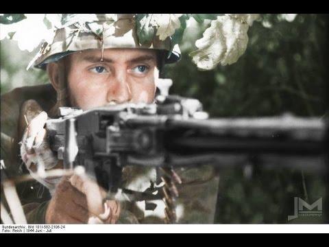 The Italian front 1944/1945