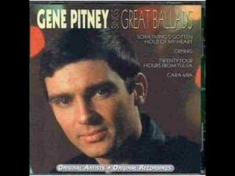 Gene Pitney - If I Never Get To Love You