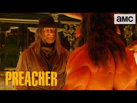 'Saint of Killers Deals w/ Satan' Talked About Scene Ep. 304 | Preacher
