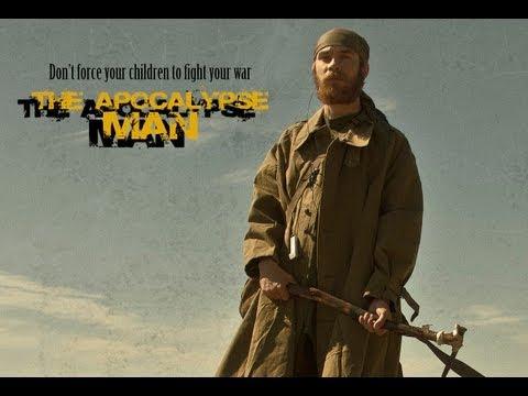 The Apocalypse Man - feature film