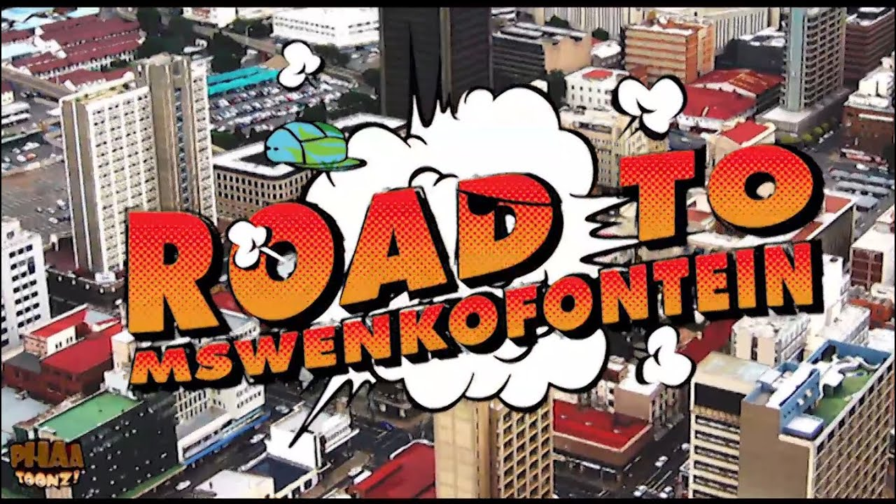 KRONIKLES OF HIP HOP: ROAD TO MSWENKOFONTEIN