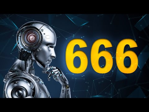 Artificial Intelligence & the Antichrist | Mark Biltz
