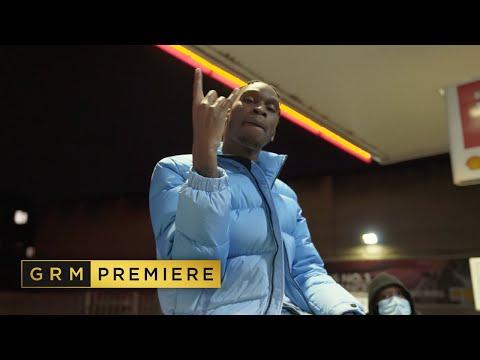 Berna - No Sweat [Music Video]   GRM Daily