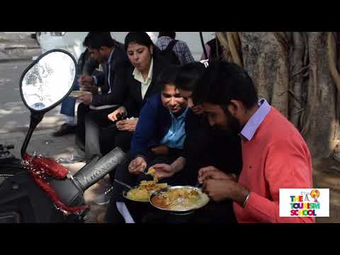 Delhi Street Food | Rajma Chawal | Paneer Chawal | Unlimited Food | Famous | Dhaba Food | Tasty Food