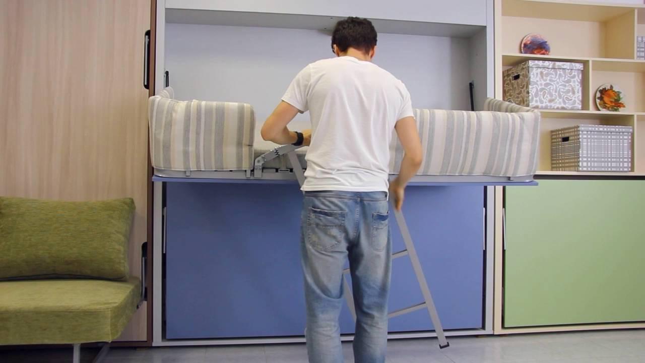 В нашем магазине вы можете купить кровати в санкт-петербурге с подъёмным механизмом от производителя.