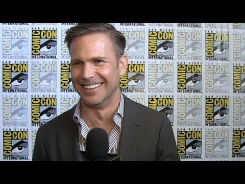 Matt Davis Still Waiting to Hear from Reese About 'Legally Blonde 3'