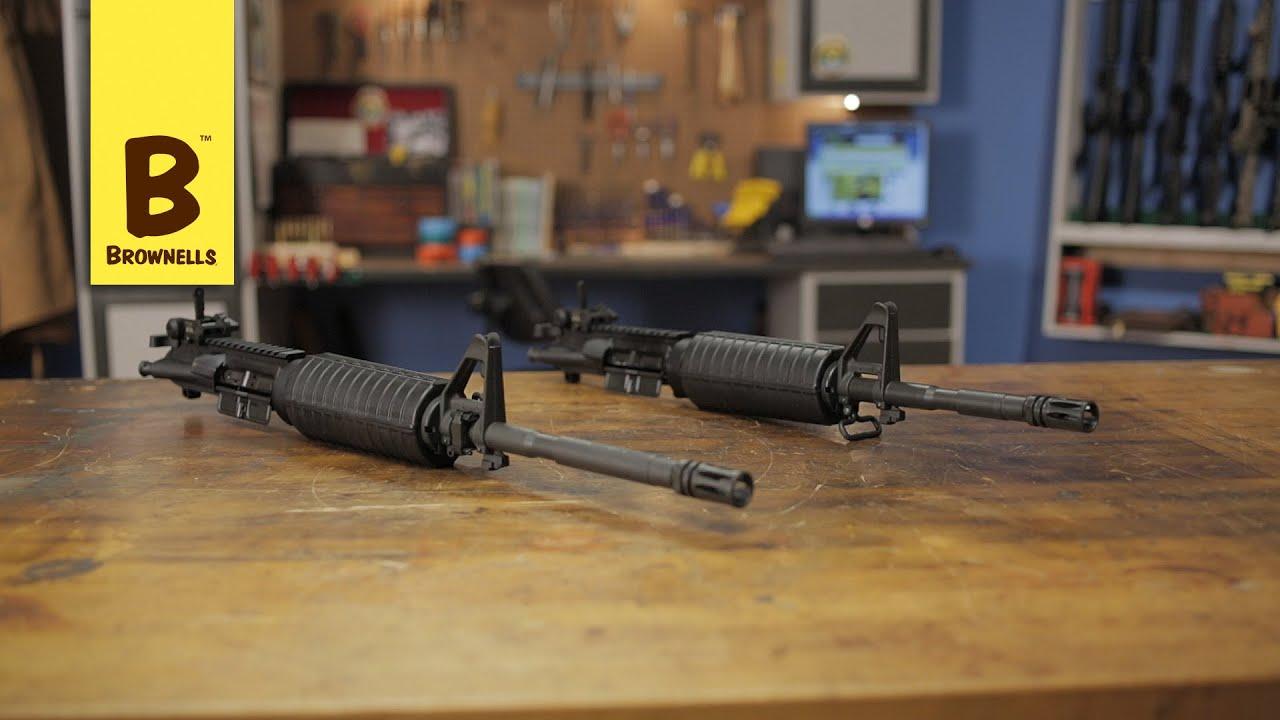 Colt Complete Upper Receivers