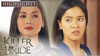 Camila starts to become suspicious of Agnes | TKB (With Eng Subs)