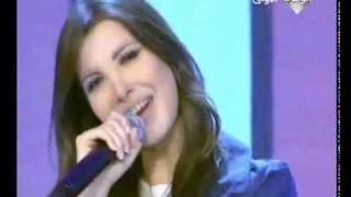 Nancy Ajram - Ya Tab Tab (Star Zghar09) - Arabic Songs.flv