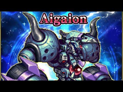 FFBE global aigaion trial elt  got setzer'ed to death.  Setzer + ace dps many tmr - full uncut