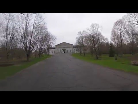Canada Ottawa Rideau Hall Guided Tour