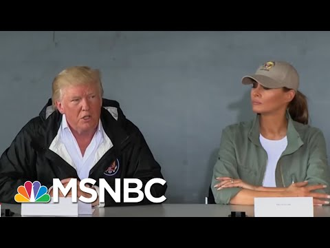 New Study Estimates Hurricane Maria killed Nearly 3,000 In Puerto Rico | Craig Melvin | MSNBC
