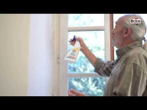 Traitements de l'humidité à l'intérieur - Bricolage avec Robert