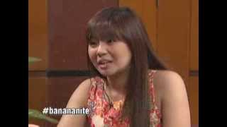 Miles Ocampo grilled on