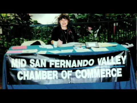 Celebrating 100 Years of the Greater San Fernando Valley Cha