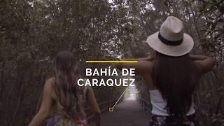 Carnaval en Bahía de Caráquez