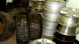 Discount Used Tires Wholesale Used Performance Tires and Wheels and Rims Truck & Tractors Tires