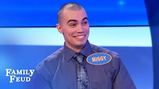 LOL! That's a DOCTOR answer! | Family Feud