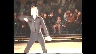 Евгений Плющенко 2008 Танго - ЗЛС-Минск