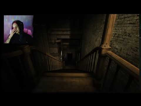 Welcome to My Hell - OUTLAST