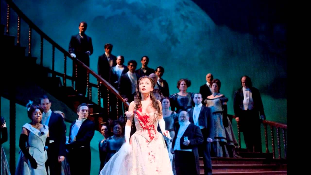 lucia di lammermoor dessay met 5 things to know about lucia di lammermoor  joan sutherland (in covent garden in 1959), renata scotta (in marseille in 1970), natalie dessay (in cologne in 2007) and anna netrebko (at the.