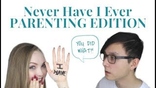 Teen Parents: Never Have I Ever PARENT EDITION | SEX & LIES