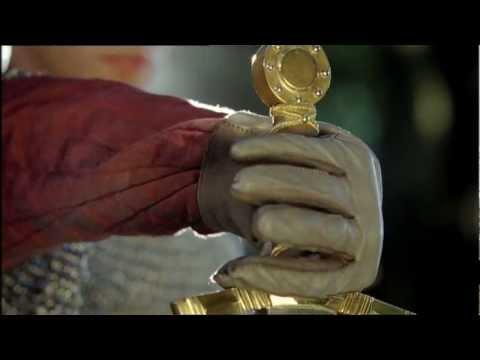 Merlin: Full Length New Series Trailer Autumn 2012 - Series 5 - BBC One
