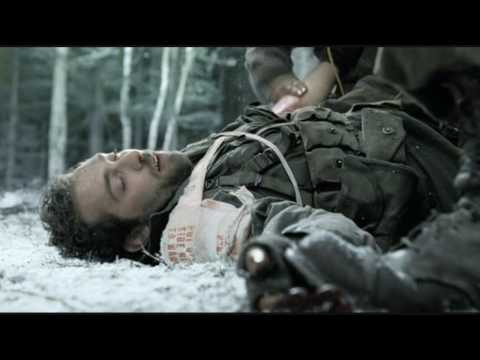 Band of Brothers- Battle of the Bulge