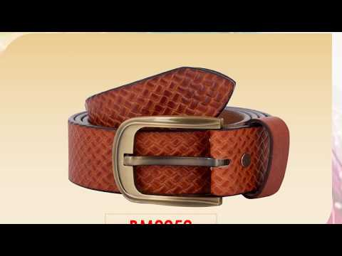 Buy Exotique Men's Casual Belt's