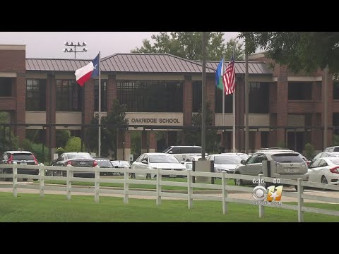 Arlington Private School Administrator Suspended Indefinitely Over Tweet