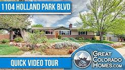 Colorado Springs Realtor | Listing Agent