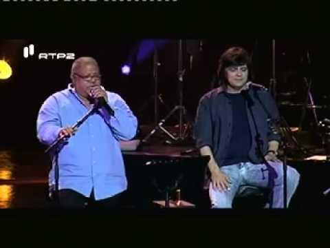 Luis Represas e Pablo Milan s   Feiticeira