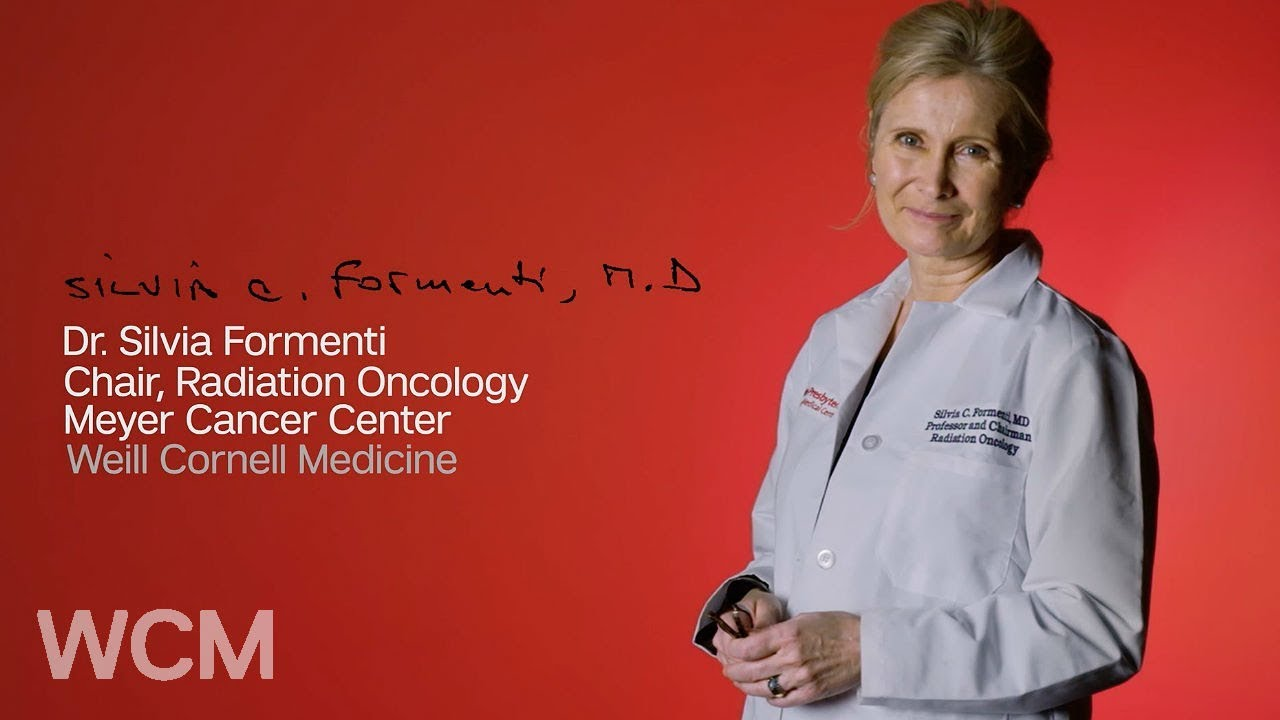 Radiation Oncology   Weill Cornell Medicine