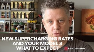 New Supercharging rates and your Model 3, what to expect | Model 3 Owners Club
