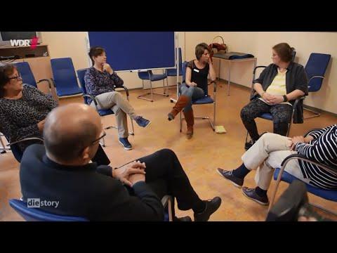 DieStory · WDR · Deutschland auf Droge · Benzodiazepine