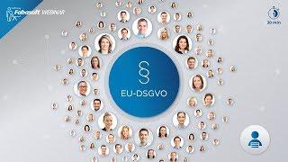 Datenschutzrechtliche Rahmenbedingungen für eine EU DSGVO konforme digitale Personalaktenverwaltung