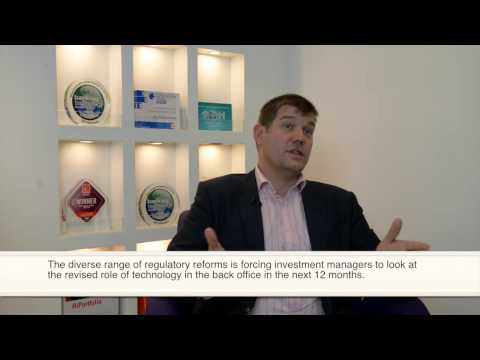 Key Challenges for Asian Asset Management
