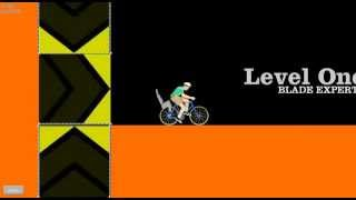 happy wheels ( ¡TeKeN 3¡ ) #1