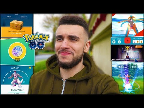 THE BIGGEST FAIL OF MY CAREER? (Pokémon GO) thumbnail
