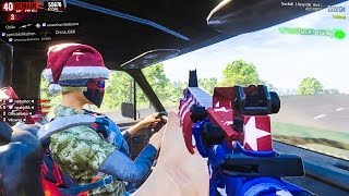 INTENSE GAME! H1Z1 KING OF THE KILL