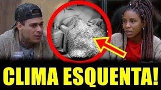 A Fazenda 10:Luane Dias a participante do reality show (grávida)