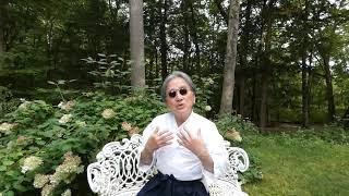 OHASHI Method® - An interiew with Ohashi. Bari 2019.