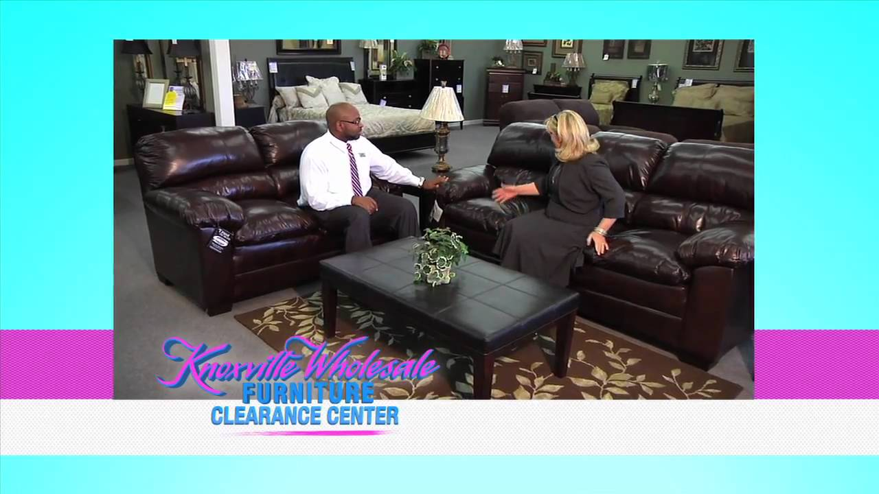 Save Up To 60 At Knoxville Wholesale Furniture Clearance Center Youtube