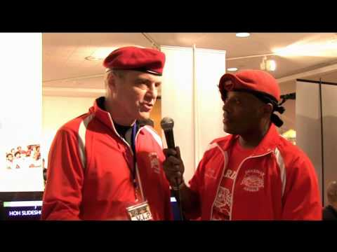 Curtis Sliwa Beyond The Streets Interview