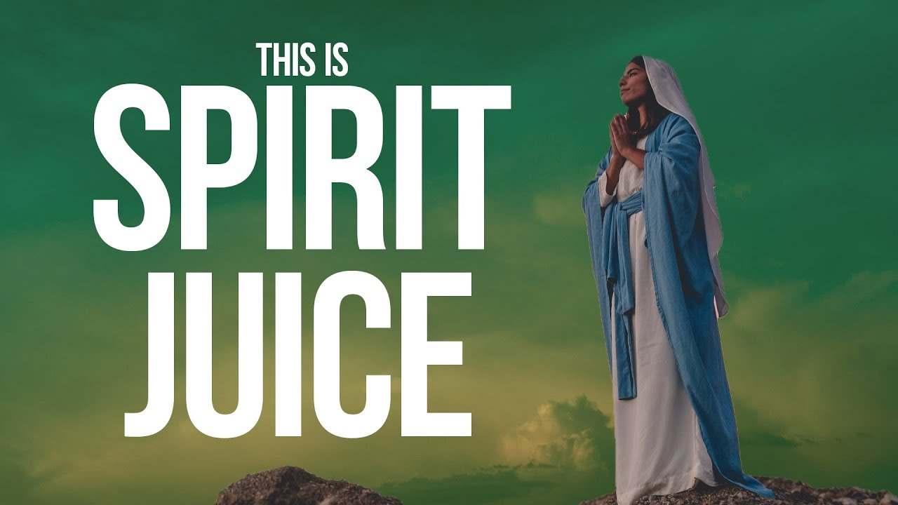 This is Spirit Juice