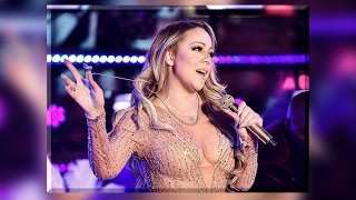Mariah Carey's Side of Her New Years Eve Performance Disaster | What's Trending Now!