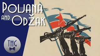 Poljana and Odžak: The Last Battles in Europe in World War II