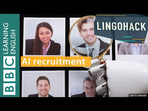 AI recruitment: using artificial intelligence in filling job vacancies – Lingohack