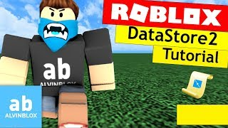 Roblox DataStore2 Tutorial - ADVANCED DEVELOPERS ONLY (NOT NORMAL DATASTORE)